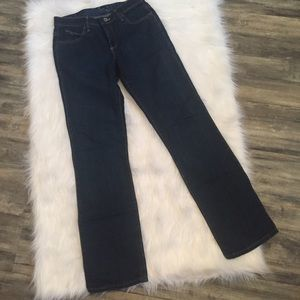Wrangler Q Baby Jeans Sz 7/8 x 34